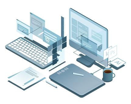 Diseño de Páginas web, Tiendas Online y Web Inmobiliarias 1