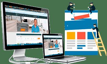 Servicios Web Informáticos en Las Palmas 1