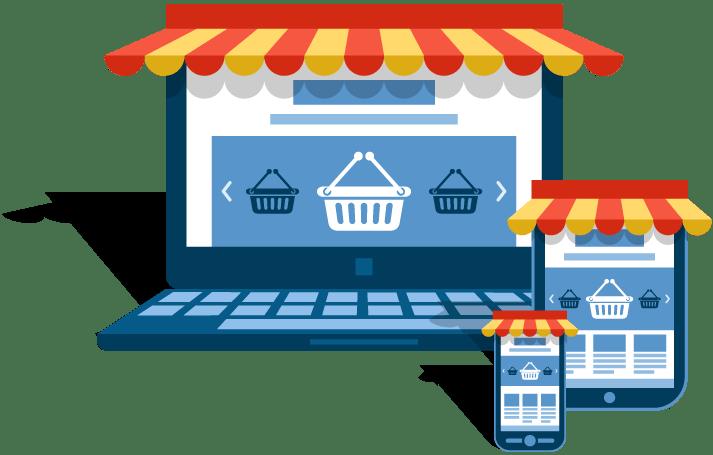 Diseño de Tiendas Online Las Palmas 1
