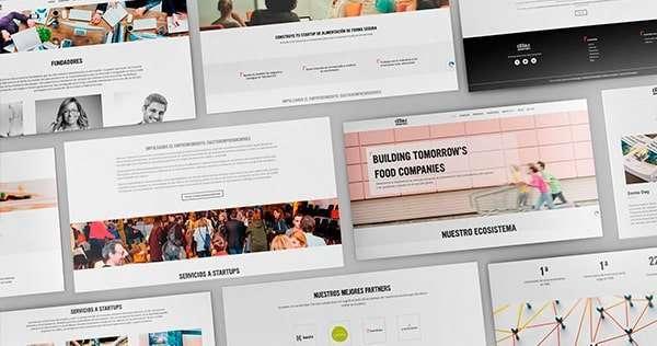 Portafolio Diseño de Páginas Web, Tiendas Online y Webs Inmobiliarias Las Palmas 1